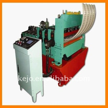 curving roof panel machine
