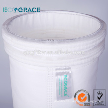 High quality PP ash collector bag customized for industry filtration