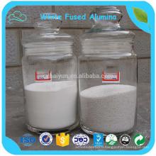 Polishing White Fused Alumina Powder Corundum Powder