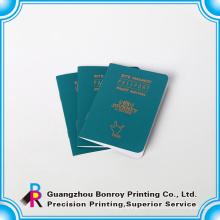 billigste professionelle CD-Booklet-Druck Guangzhou Fabrik