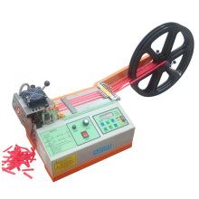 QS-103-LR digital tube cold and hot cutting tape cutting machine