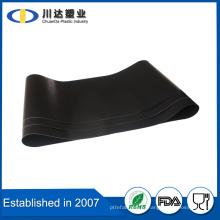 Высокое качество PTFE Поверхностная обработка Покрытая PTFE лента транспортера стеклоткани