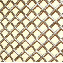 china supplier Low price crimped wire mesh,concrete wire mesh for Petrochemical