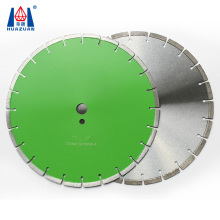 450mm Diamond Cutting Saw Disc for Bricks and Green Concrete