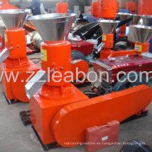 Máquina de pellets de madera
