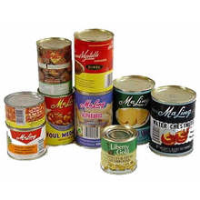 Canned Food in Flow Packing Machine (GZB)