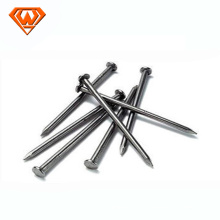 Steel concrete nail/masonry nails--shanxi goodwill