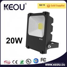 SMD LED Projector 20W Branco Quente Neutro Branco Cool White