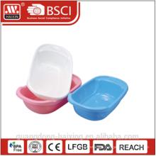 Hot sale Plastic Tub for Baby/ Plastic Baby Tub (33L)