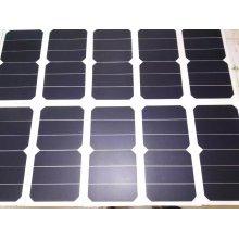 Bolso plegable de la estación del cargador de la energía solar del dispositivo móvil de 120W grande usado en la radio del ejército