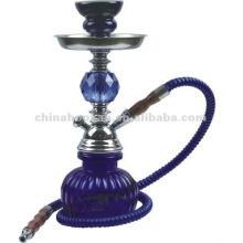 Huka, Shisha, Narghile, Glasrohr SS029