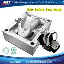 molde de inyección de plástico para productos de plástico asiento de seguridad para bebés