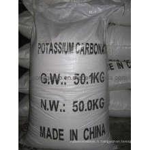 Carbonate de potassium