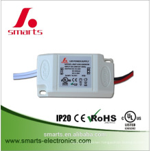 led driver 9w constant current mr16 led driver