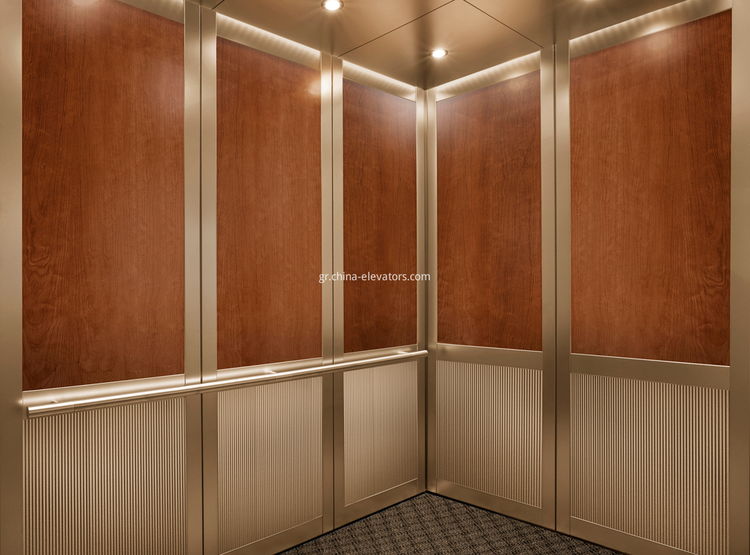 Elevator Cabin Modernization | Replacement interiors
