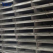 Горячие продажа сварная сетка для кирпичной стены армированной арматуры сварные сетки панели