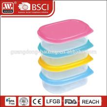 New! Plastic Food Container, Plastic Product (4pcs)