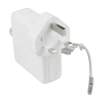 60W Magsafe 1 L- نصيحة Apple MacBook Pro