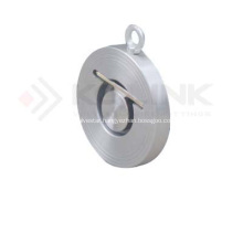 Thin Type Single-Plate Wafer Check Valves