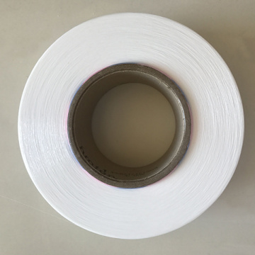 Polyester Air Covered Yarn Spandex