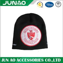 Hot Sell Customized Wool Knitting Kids Caps Hats