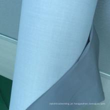 tecido de poliéster reflexivo de alta visibilidade para colete de segurança