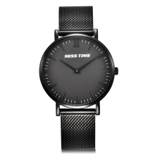 stainless steel back sale dials lady quartz hand watch