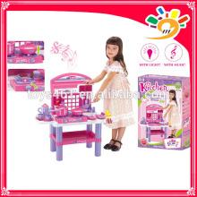 Children play house kitchen toy set pretend kitchen set toy cooking set toy