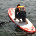 Hot sale stand up sup paddle board inflatable surfboard