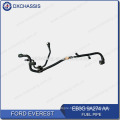 Genuine Everest Fuel Pipe EB3G 9A274 AA