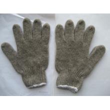 7g String stricken graue Wolle Winter Handschuh -2302