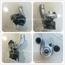Gt1549s Turbo 738123-5004s 738123-5003s 738123-0001 Turbocompresseur pour Renault F9q Engine