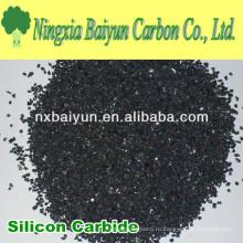 Черный кремния порошка карбида для вырезывания металла