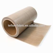 China hervorragende Leistung nicht und selbstklebende Materialien PTFE beschichtetes Glasgewebe für UPVC Fensterschweißen