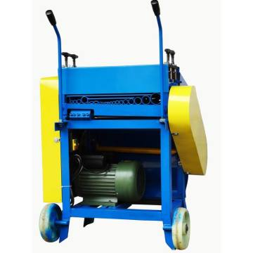 Scrapper Cable Stripper Machine