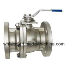 Stainless Steel Casting for Ball Valve Pump (Lost Wax Casting)