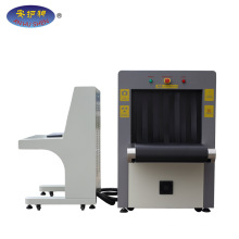 6550 baggage inspection system X-RAY scanning machine
