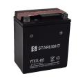 12V7ah Lead Acid battery Motorcycle Batteries YTX7L-BS