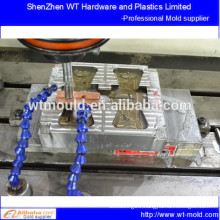 what is injection mould with high quality