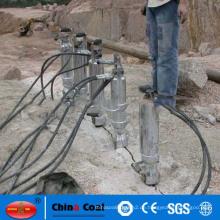 Diesel Hydraulischer Steinsplitter zum Verkauf