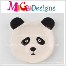 OEM bem-vindo disco de anel de cerâmica para ervas daninhas