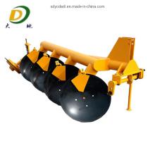 Heavy Duty Pipe Disc Plow