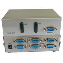 Interruptor Matrix VGA 2X4