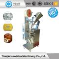 Máquina automática de empaquetado en polvo