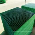 FRP Molded Grating High Strength FRP Grating For Chemical Plant