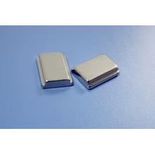 Permanent Rare Earth Neodymium NdFeB Irregular Magnets