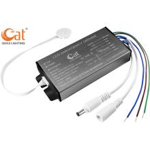 Inversor de emergência com holofote LED certificado CE