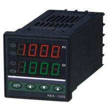 Instrumentos de controle de temperatura inteligentes