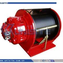 Cabrestante eléctrico marino de la amarradura (USC-11-018)