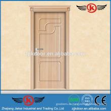 JK-TP9005 billig Innen-Türkei Pvc Türen